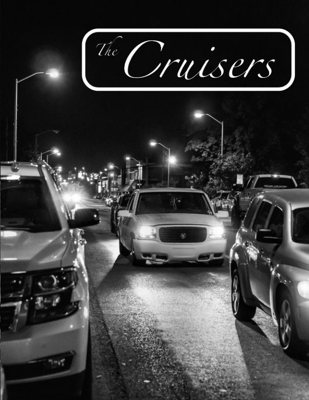 View The Cruisers by James F Keck