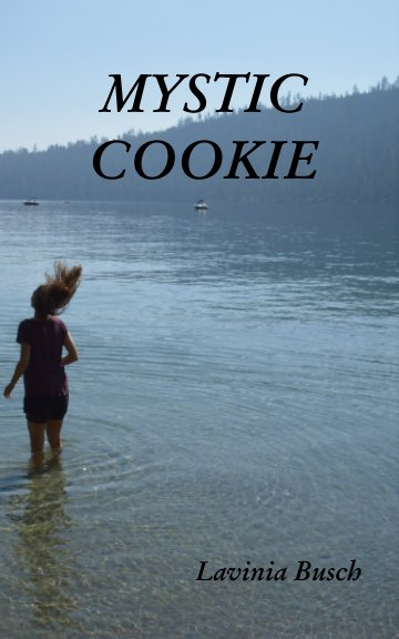 View Mystic Cookie by Lavinia Busch