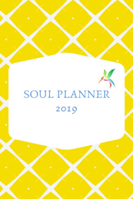 View Soul Planner by Vanessa Loder, Suzanne Miller