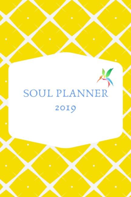 Ver Soul Planner por Vanessa Loder, Suzanne Miller