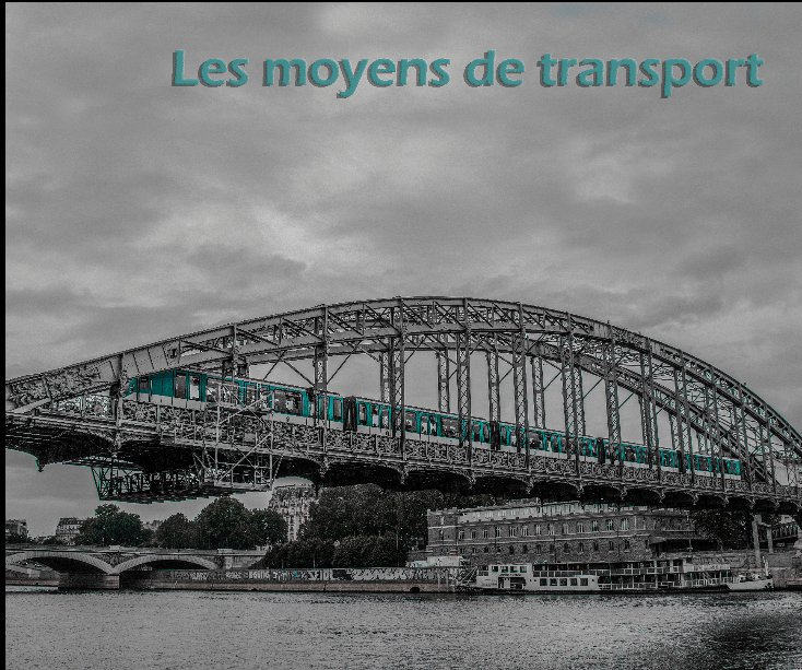 View Les moyens de transports by zucchet