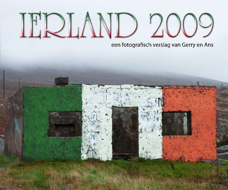 View Ierland 2009 by Gerry van Roosmalen