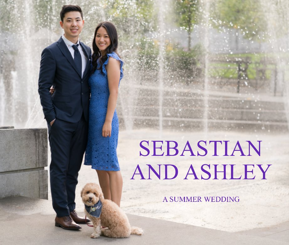 View Sebastian and Ashley by Alan Maples