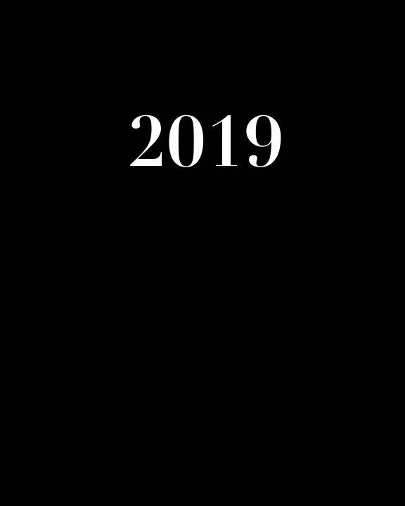 Visualizza Superfection Design 2019 Planner - Hard Cover di Samantha Smih