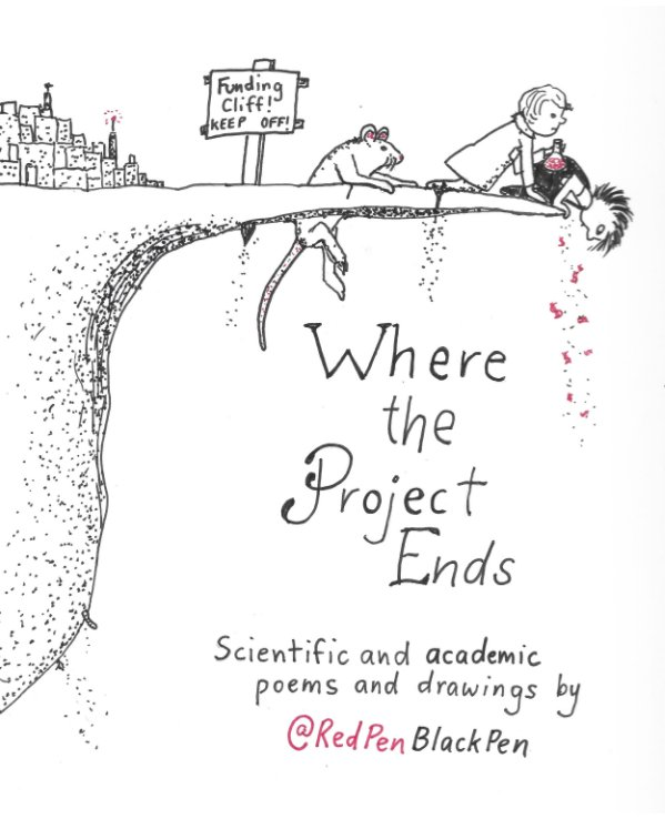 View Where The Project Ends by Jason McDermott