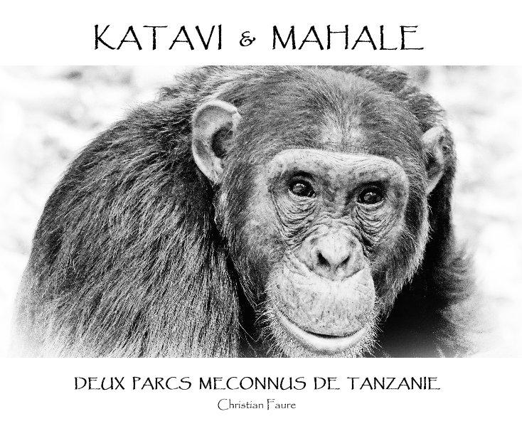 View Katavi et Mahale (12/2018) by Christian Faure