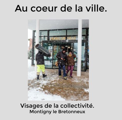 Bekijk Au Coeur de la ville op Francois Bellefontaine