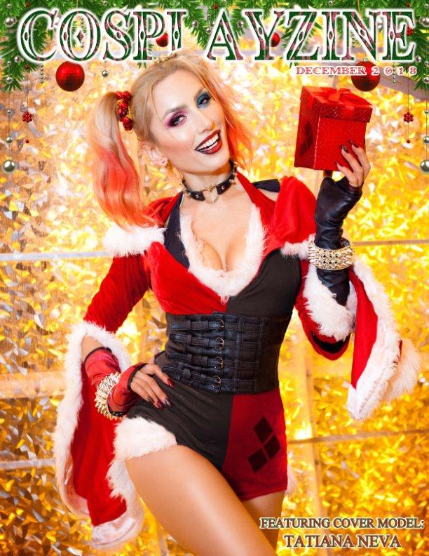 View CosplayZine December 2018 by cosplayzine
