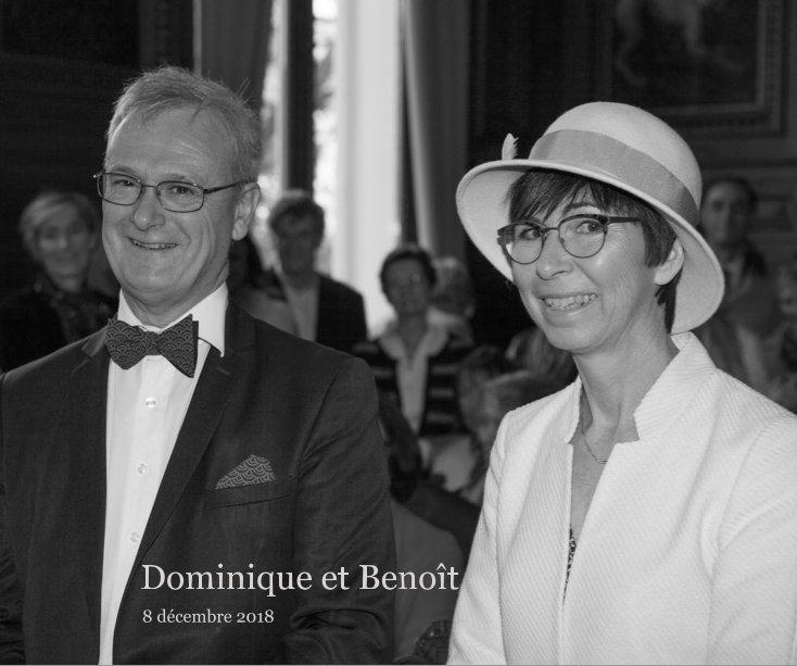 View Dominique et Benoît by Benjamin Dépret
