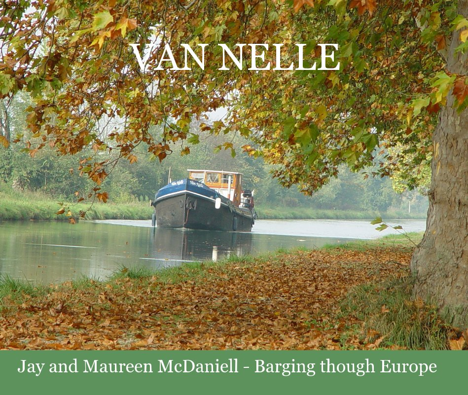 View Van Nelle a Picture Book by Jay and Maureen McDaniell