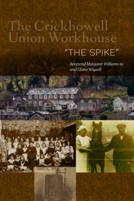 View The Crickhowell Union Workhouse by M. Williams and E. Wigzell