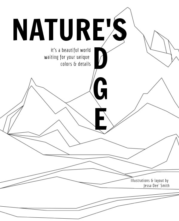 View Nature's Edge by Jessa Dee` Smith