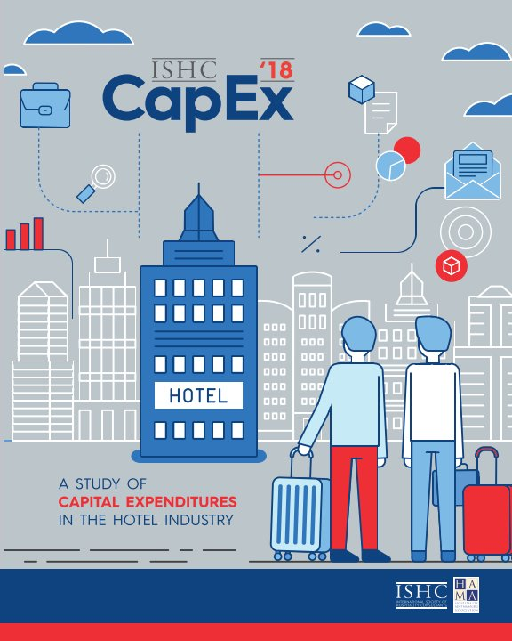 View Capex 2018 by ISHC and HAMA