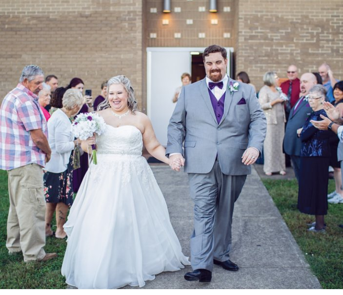 View Our Wedding by Dewayne Gore, Photographer