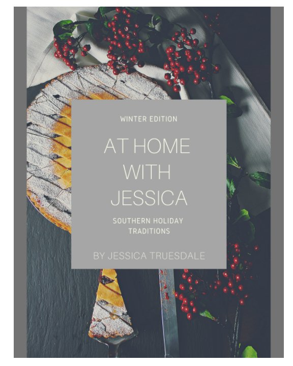 View At Home With Jessica by Jessica Truesdale