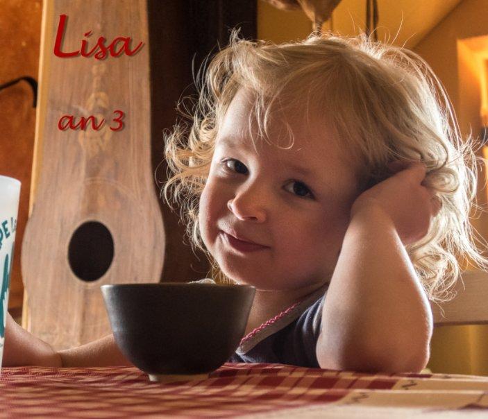 View Lisa an 3 by Patrick Darlot