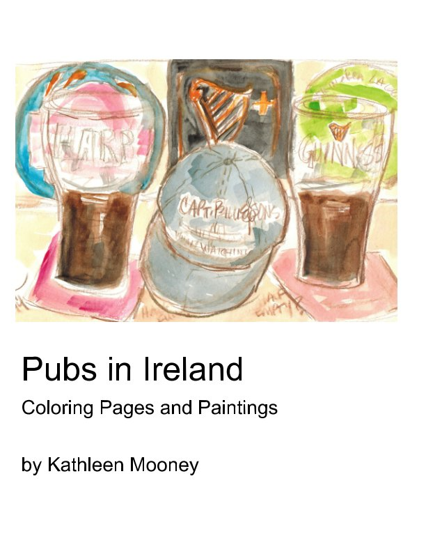 View Pubs In Ireland by Kathleen Mooney