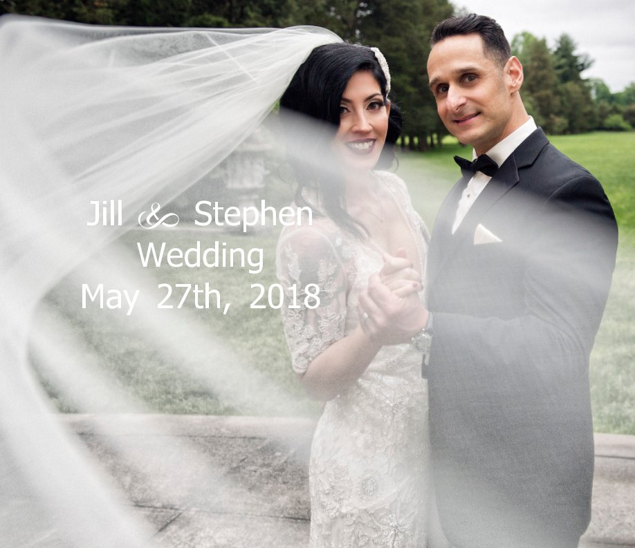 View Jill and Stephen Wedding by JHumphries Photography