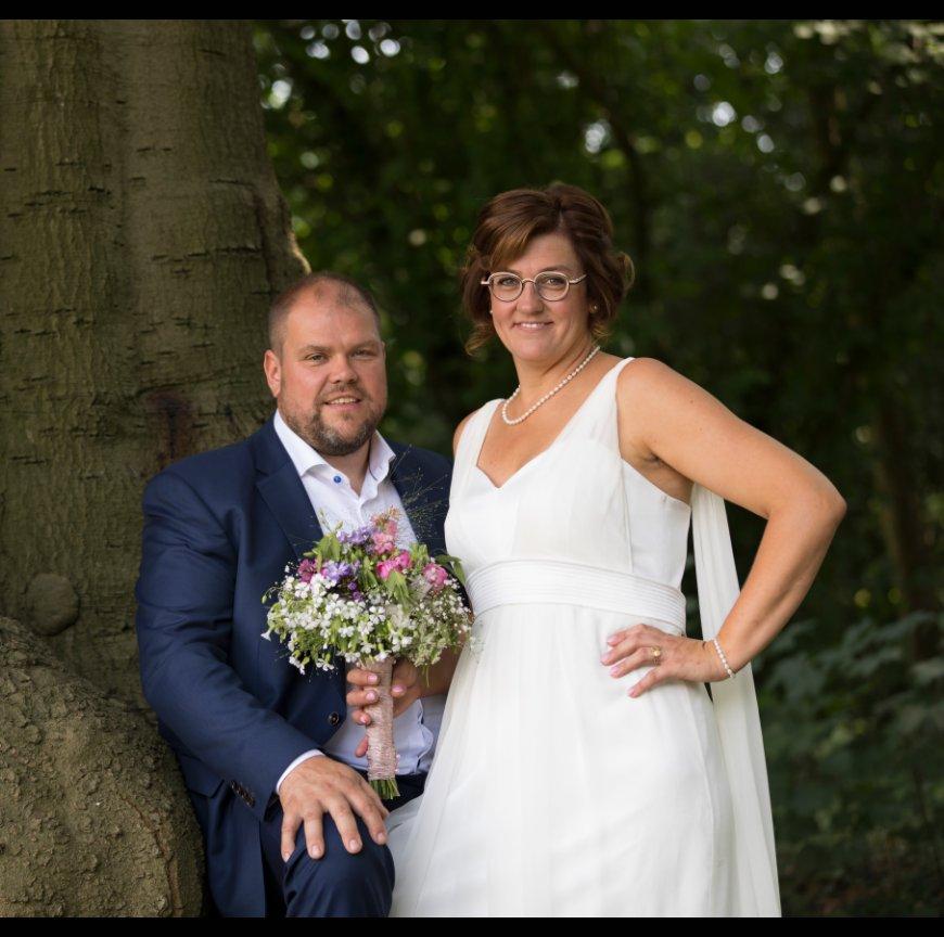 View Kristel en Koen Huwelijk by OnFocus Photography