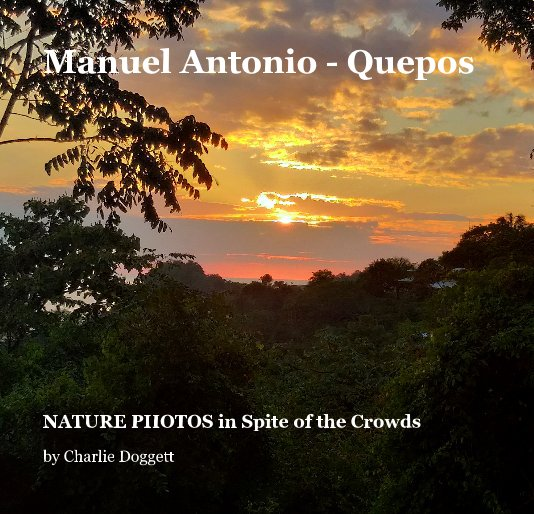 View Manuel Antonio - Quepos by Charlie Doggett