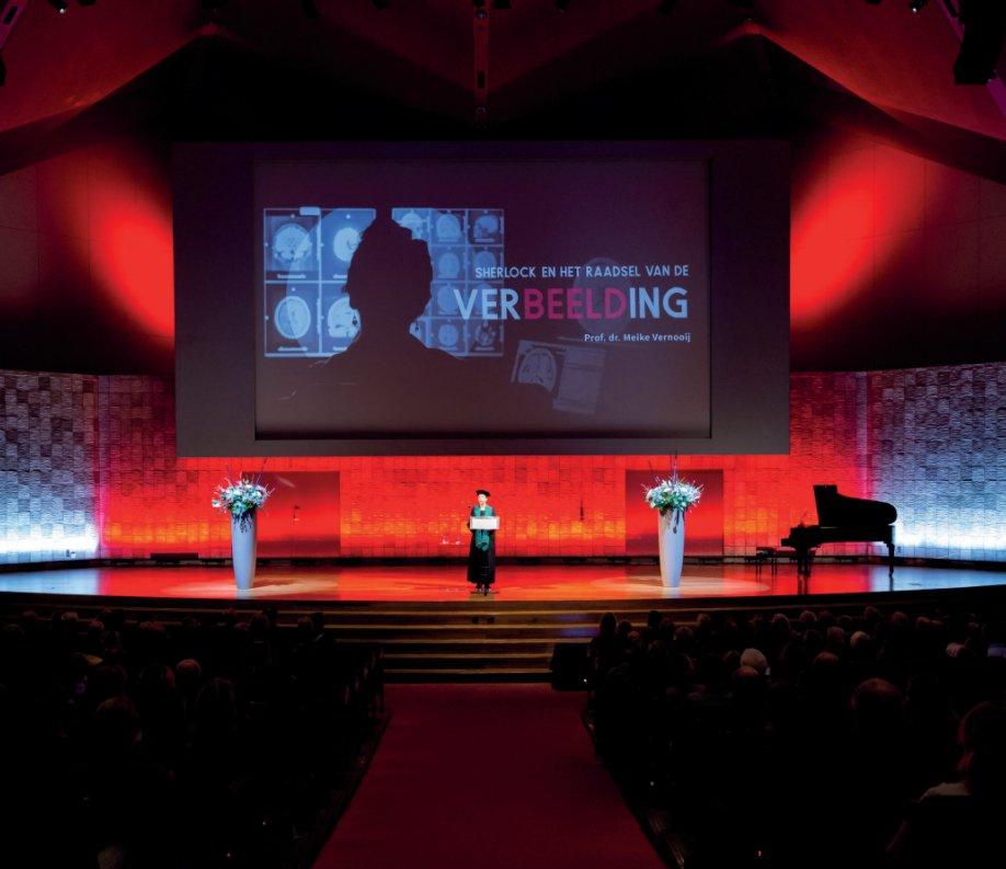View Sherlock en het raadsel van de verbeelding by Creative Desk