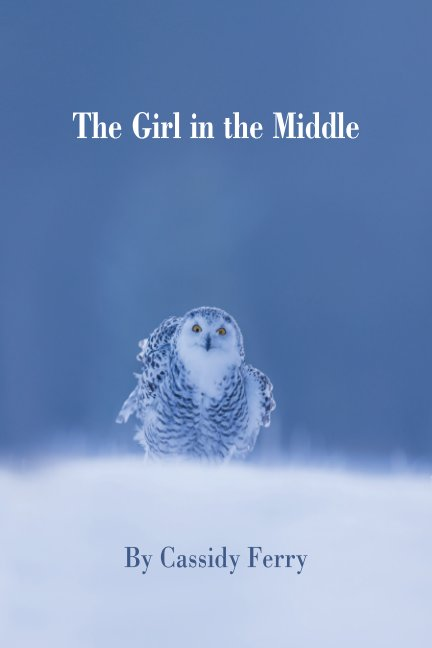 View The Girl in the Middle by Cassidy Ferry