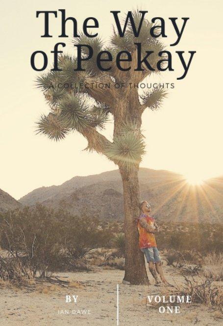 View The Way of Peekay by Ian Dawe