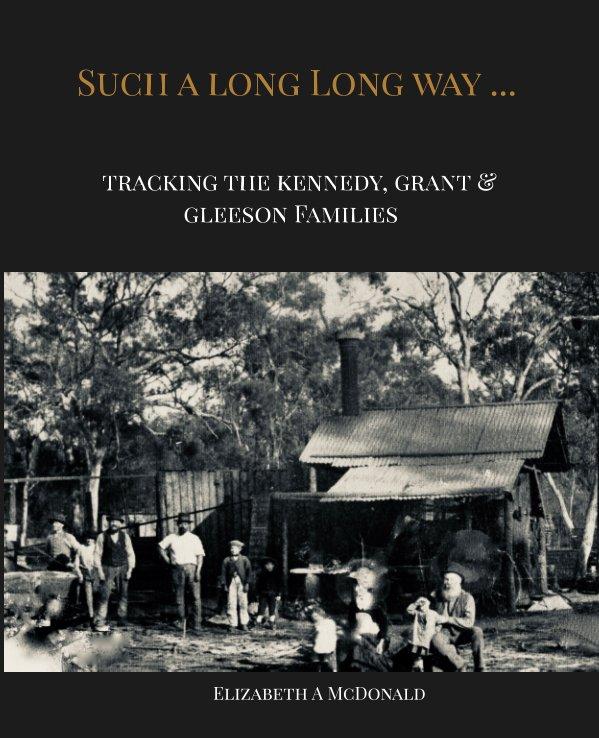 View Such a Long Long Way ... by Elizabeth A McDonald