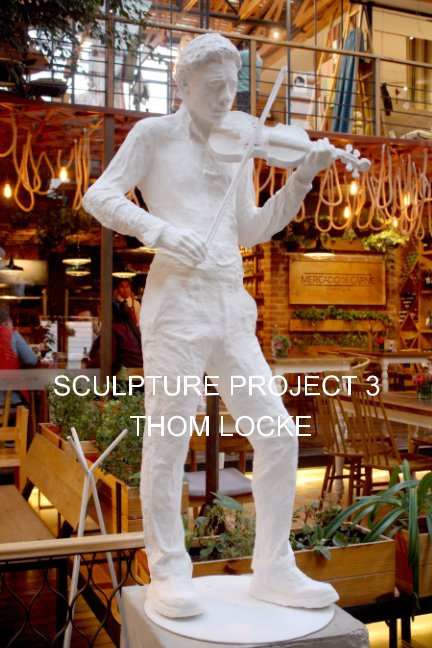 View sculpture project 3 by THOM LOCKE