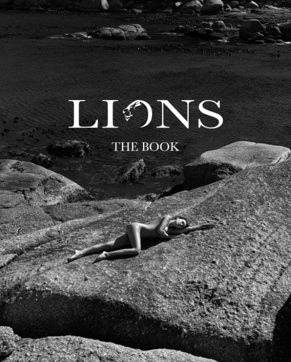 View LIONS - The Book by LIONS Magazine