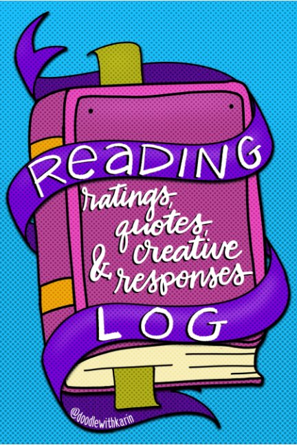 View Reading Log by Karin Perry