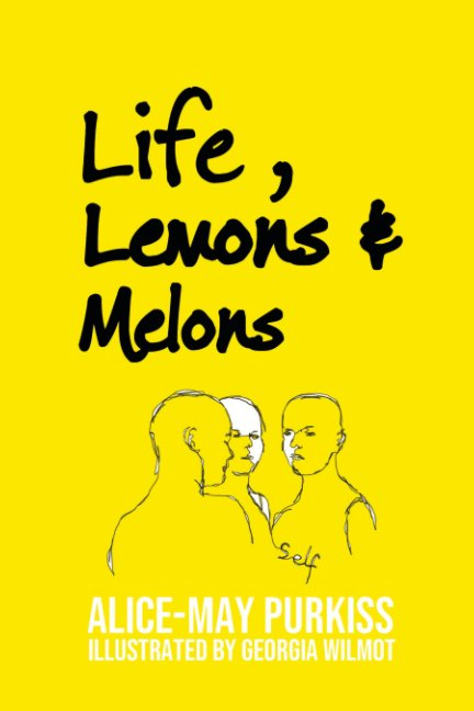 View Life, Lemons and Melons by Alice-May Purkiss