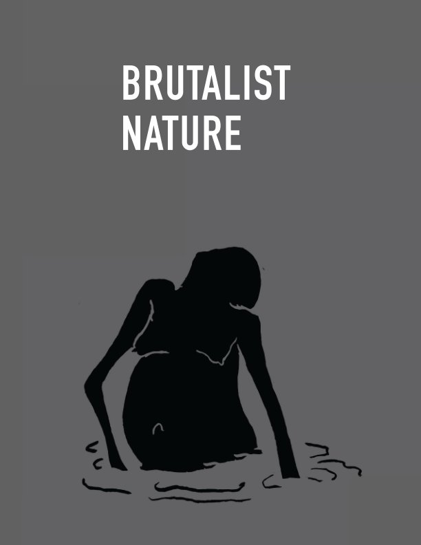 View Brutalist Nature by Sebastian Macias