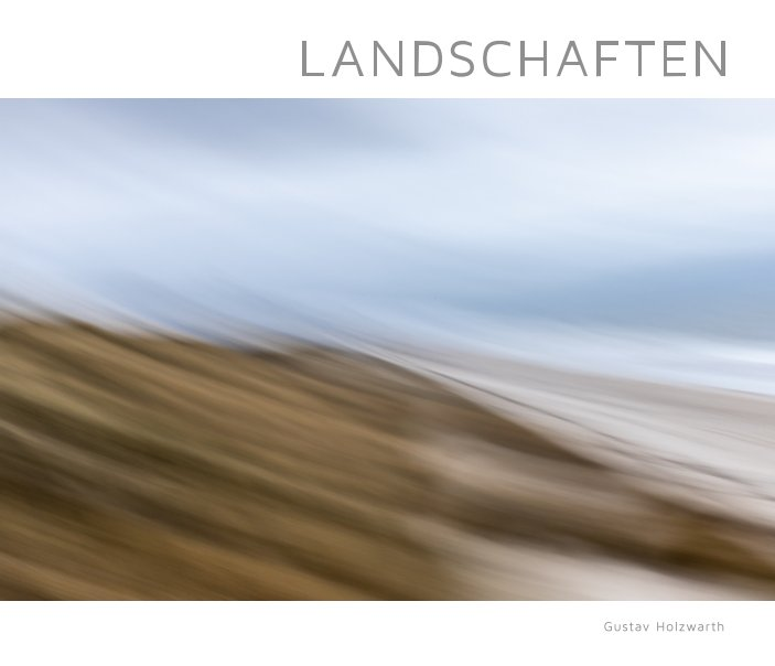 View Landschaften by Gustav Holzwarth