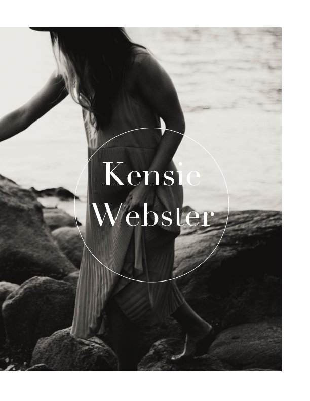 View Kensie Webster by Kensie Webster