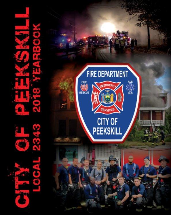 Ver Peekskill 2018 Yearbook por CHRIS RIMM