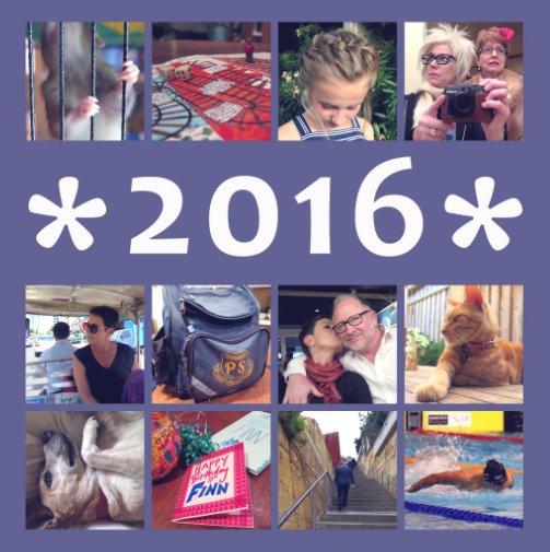 View Familt Book 2016 by Brigitte Oberlander