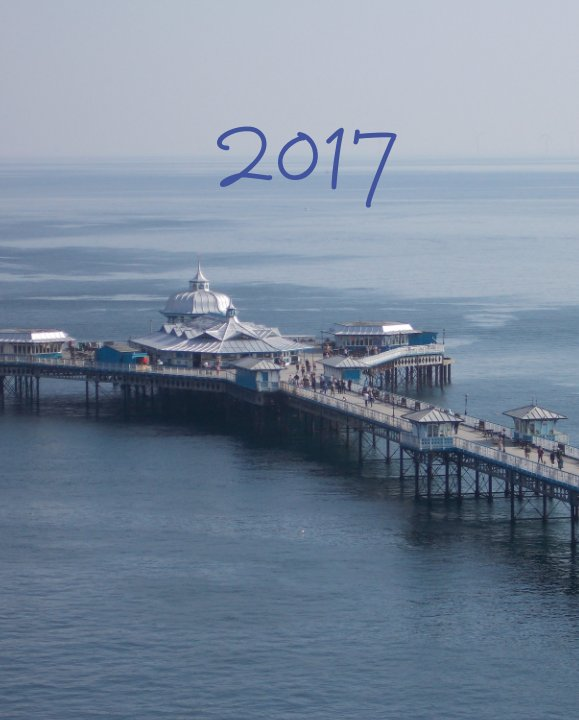View 2017 by Andy Whalley