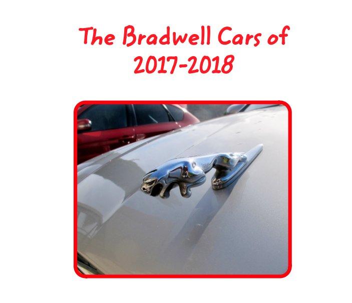 View The  Bradwell Cars of 2017 / 2018 by Kester Bradwell