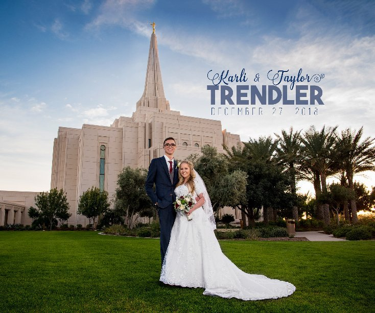 View Karli and Taylor Trendler by Stacey Kay Photography