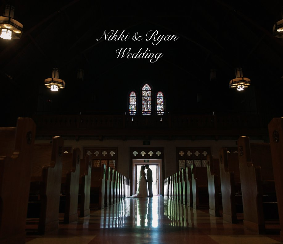 View Nikki and Ryan Wedding by JHumphries Photography