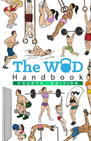View The WOD Handbook - 4th Edition by Peter Keeble