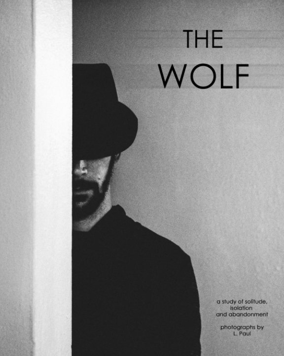 View The Wolf by L. Paul