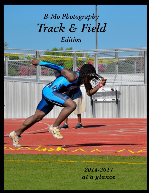 View Track and Field by B-Mo Photography