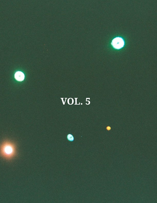 View Vol. 5 by The Collective
