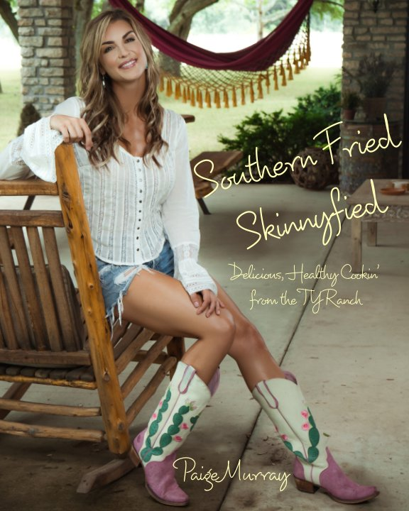 Ver Southern Fried Skinnyfied por Paige Murray