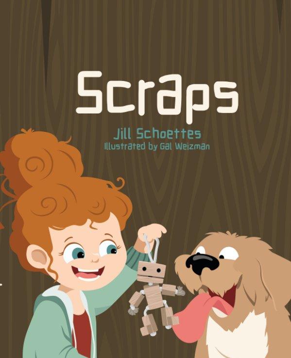 View Scraps by Jill Schoettes
