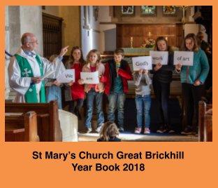 Great Brickhill Church Year Book 2018
