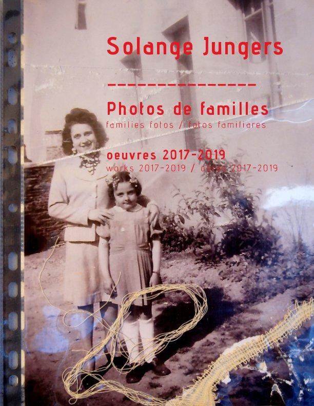 View Photos de familles by Solange JUNGERS