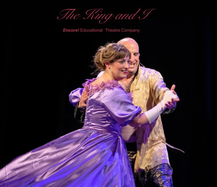 View The King and I by Brian Negin